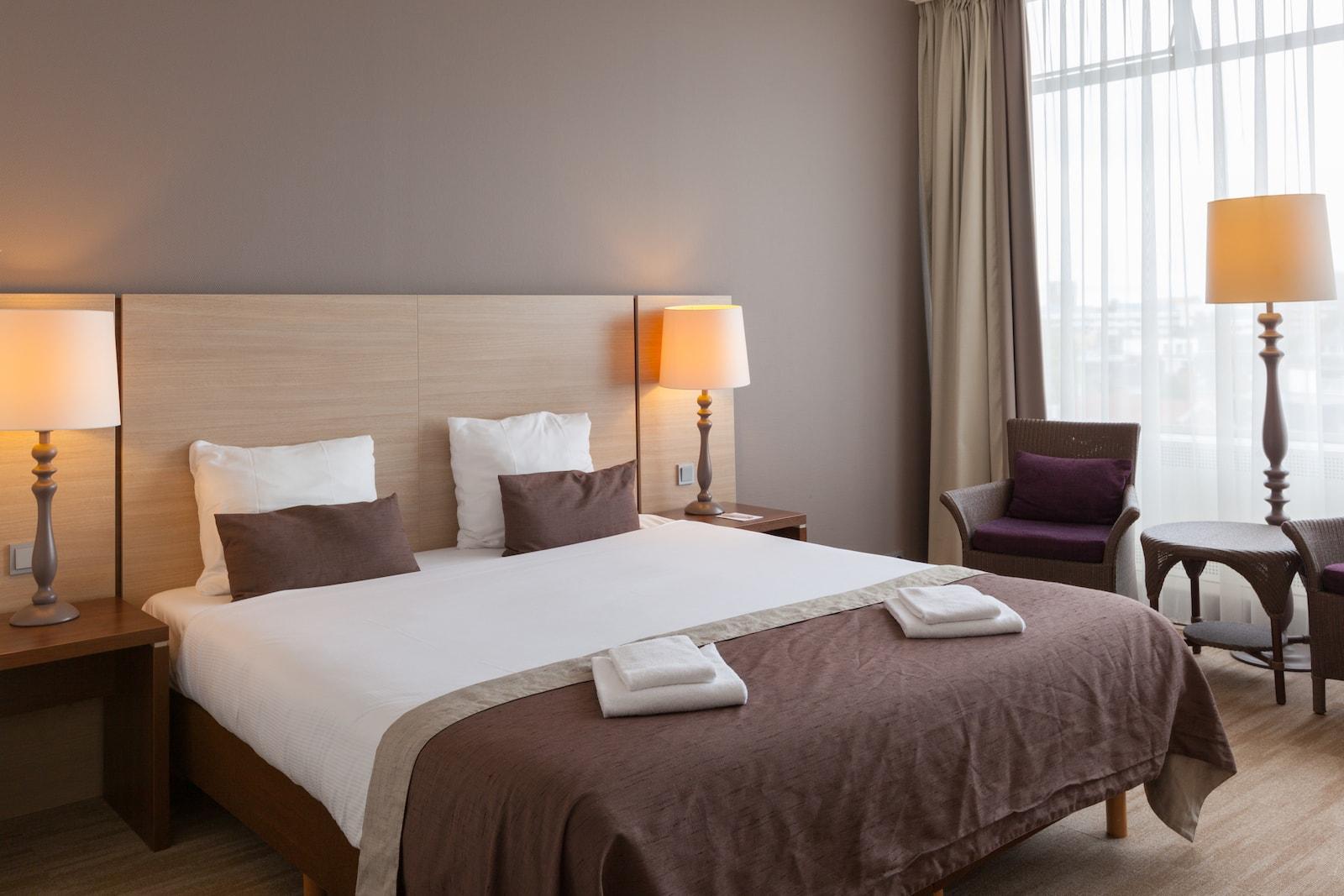 Overnachten bij Best Western Hotel Groningen Centre
