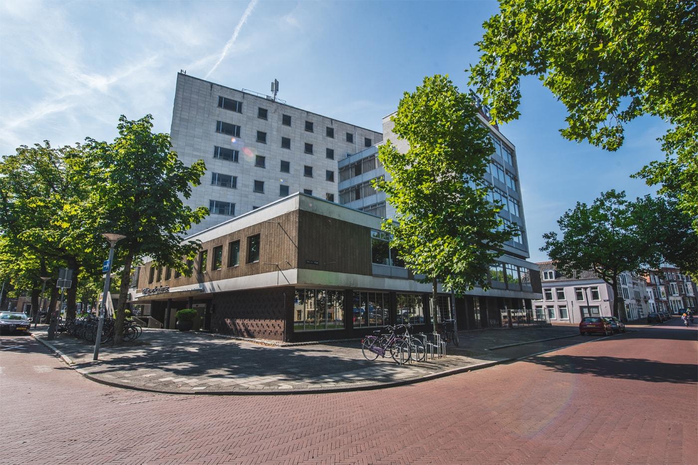 City Tour Groningen